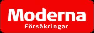 Moderna Försäkringar  logo
