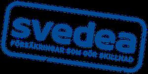 Svedea  logo